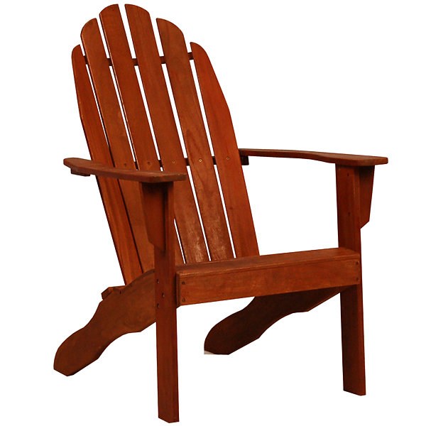 Adirondack Outdoor Chair