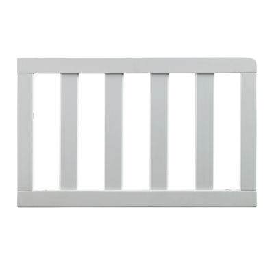 "Fisher-Price 19"" Grey Toddler Guard Rail"