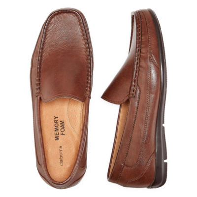 Claiborne® Alfonso Men's Loafer Slip-On Shoes