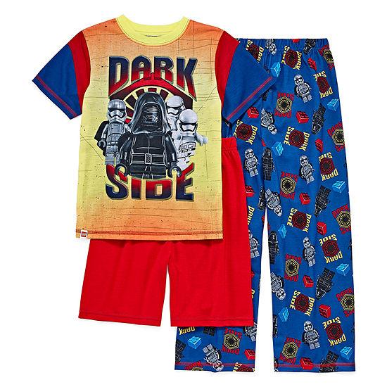 3-pc. Lego Pajama Set Preschool Boys