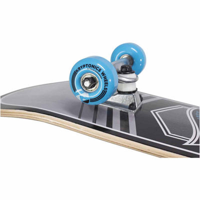 Kryptonics  Drop-In Series Complete Skateboard (31'' x 7.5'')