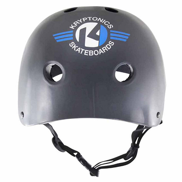 Kryptonics Youth 4-in-1 Pad Set, with Helmet