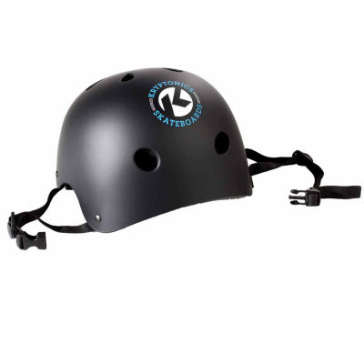 Kryptonics Youth 4-in-1 Pad Set, with Helmet