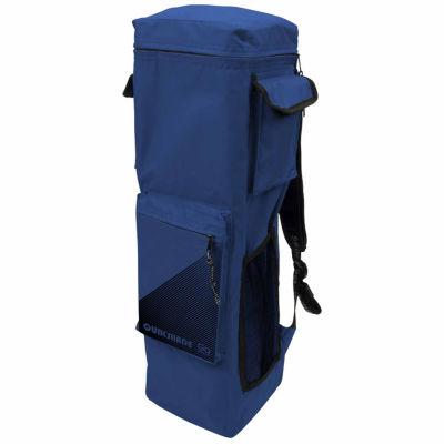 Quick Shade Qs Cmpct Go Hybridslnt Leg Backpack Canopy