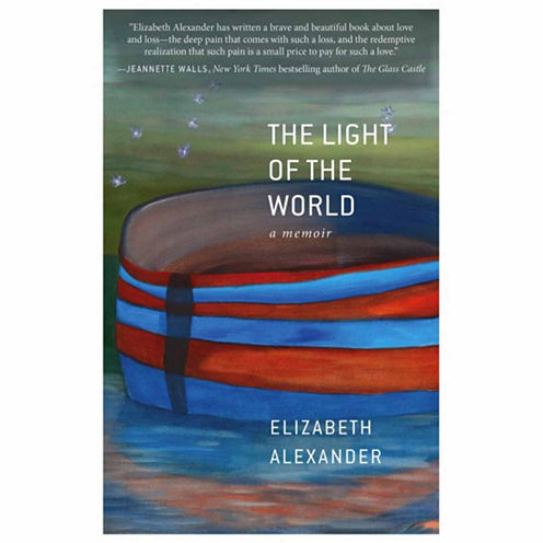 The Light of the World: A Memoir