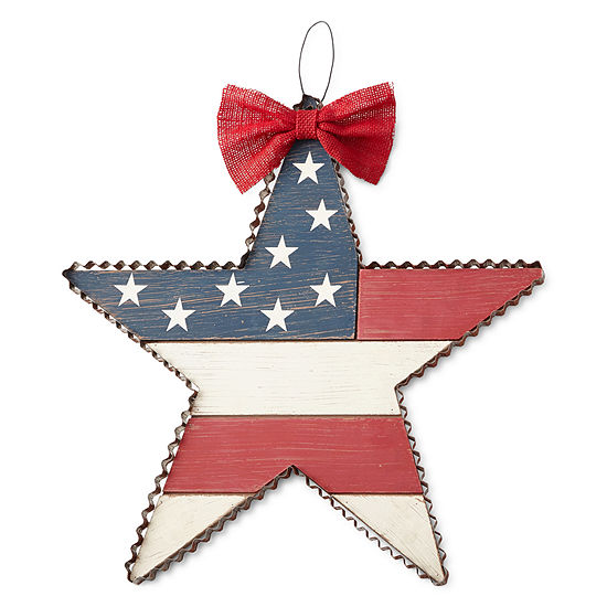 JcPenney Home™ Americana Star Wall Hanging