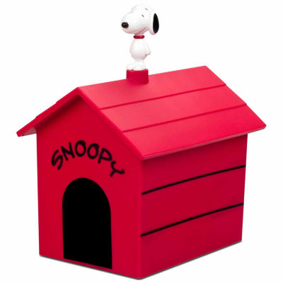 Smart Planet Snoopy House Popcorn Popper