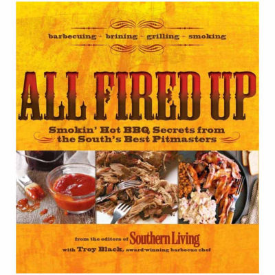 All Fired Up Smokin' Book