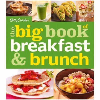"""Betty Crocker """"The Big Book of Breakfast & Brunch"""""""