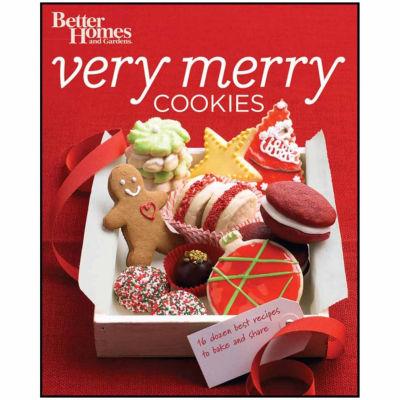 "Better Homes ""very merry cookies"""