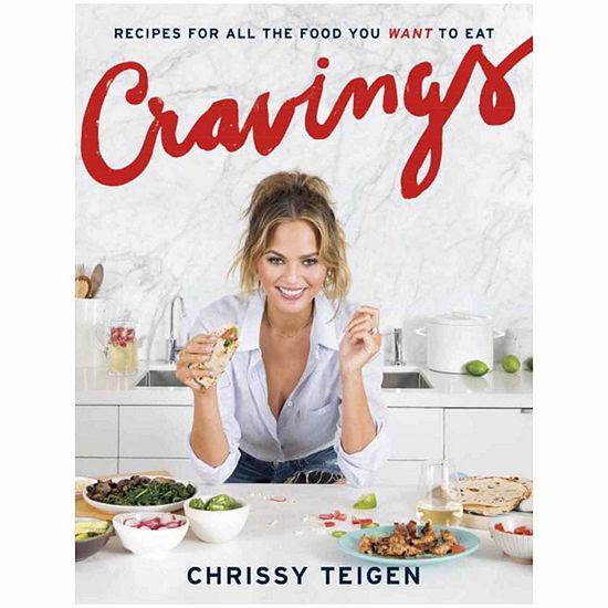 """Cravings"" by Chrissy Teigen"