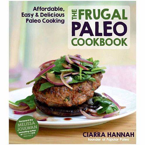 Frugal Paleo Cookbook