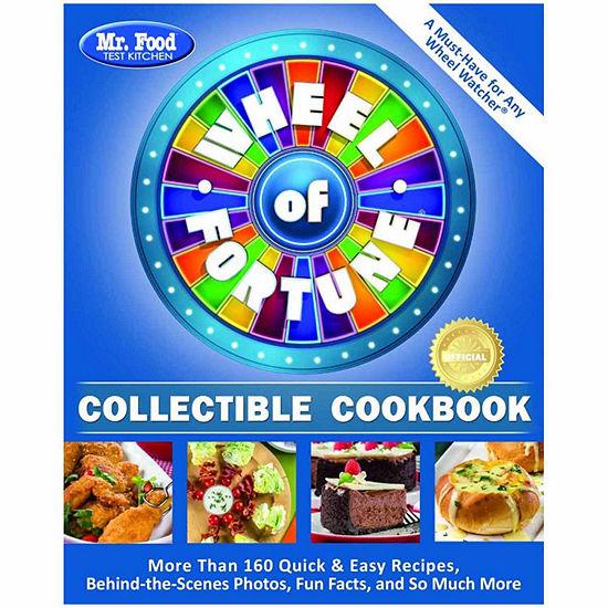 """Mr Food Test Kitchen """"Wheel of Fortune"""""""