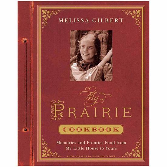 My Prairie Cookbook