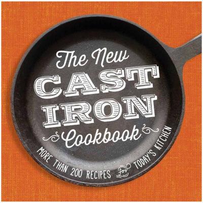 The New Castiron Cookbook
