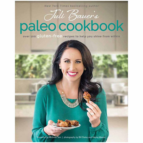 Juli Bauers Paleo Cookbook