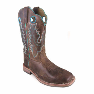 Smoky Mountain Womens Cowboy Boots