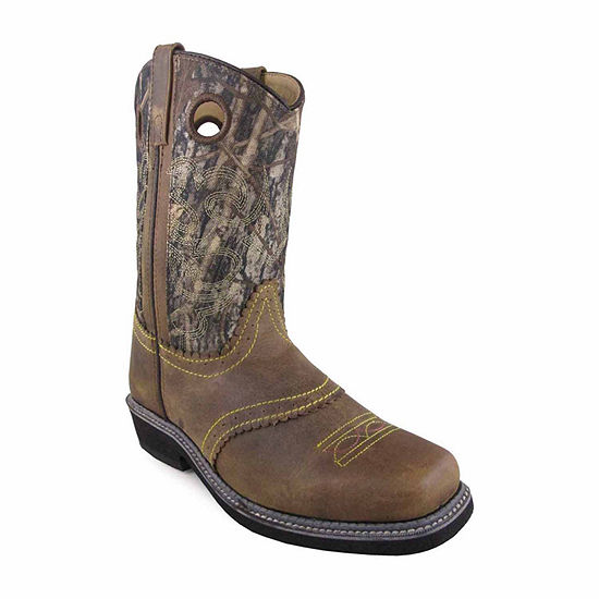 Smoky Mountain Womens Pawnee Cowboy Boots