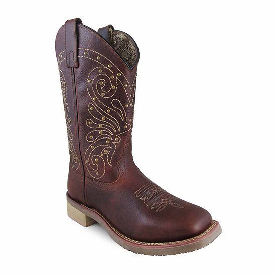 Smoky Mountain Womens Summer Cowboy Boots