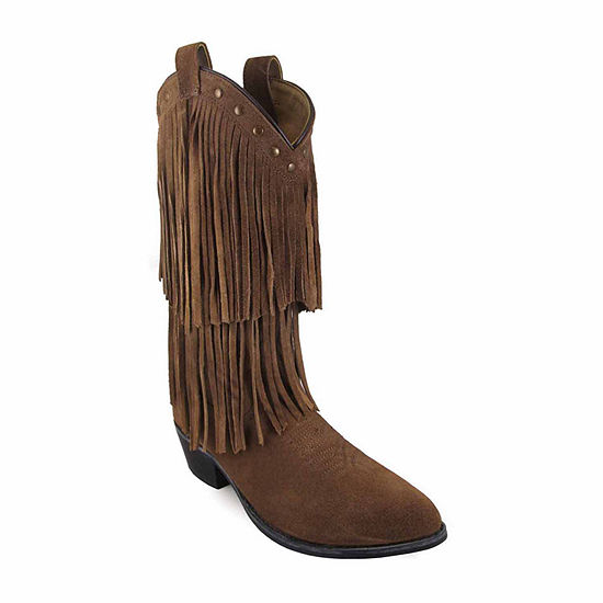 Smoky Mountain Womens Wisteria Cowboy Boots