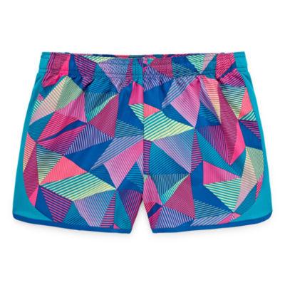 Xersion Running Shorts - Girls' 4-16 and Plus
