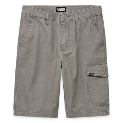 Vans Woven Cargo Shorts - Big Kid Boys