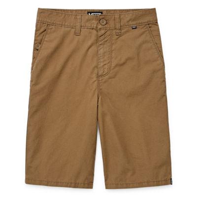 Vans Chino Shorts Boys