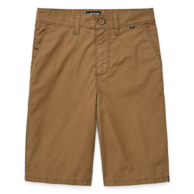 Vans Boys Chino Short Big Kid