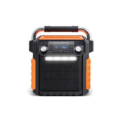 Ion Audio IPA81 Job Rocker Max Wireless All-Weather Rugged Speaker