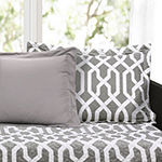 Lush Décor Edward 6PC Daybed Cover Set