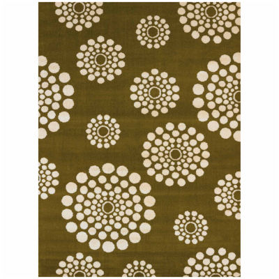 United Weavers Vision Collection Bombay Rectangular Rug