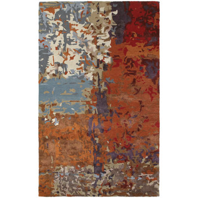 Covington Home Paramount Tempo Hand Tufted Rectangular Rugs