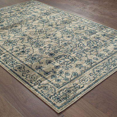 Covington Home Landon Traditions Rectangular Rugs