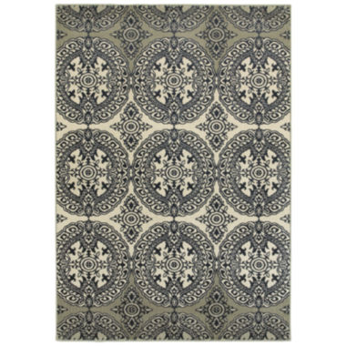 Covington Home Landon Cirque Accent, Area & Runner Rugs