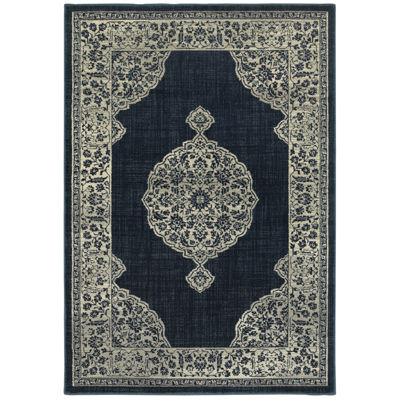 Covington Home Landon Chateau Rectangular Rugs
