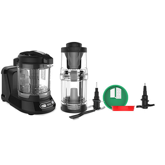 Ninja Precision Processor With Auto Spiralizer Nn310