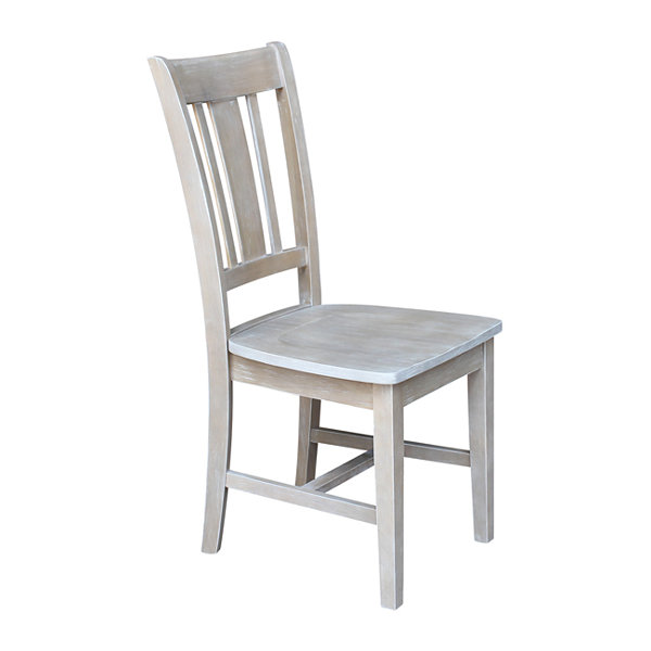 San Remo Splatback Dining Chair