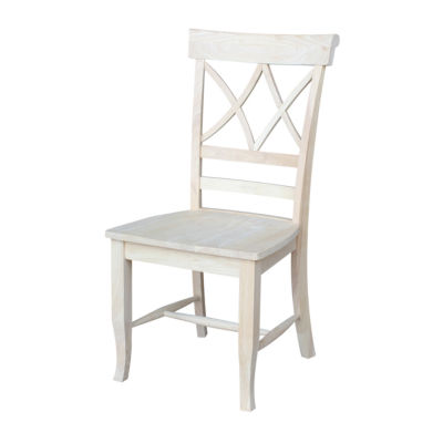 Lacy Dining Chair - Set of 2