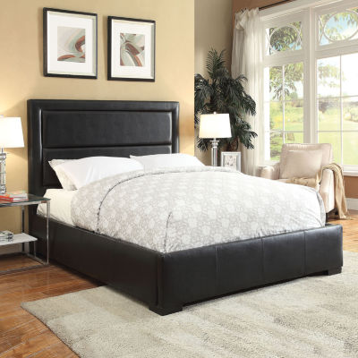 Salem Bed