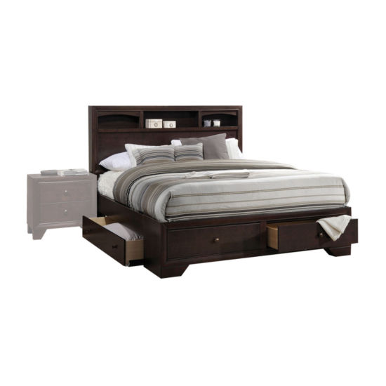 Madison Ii Bed