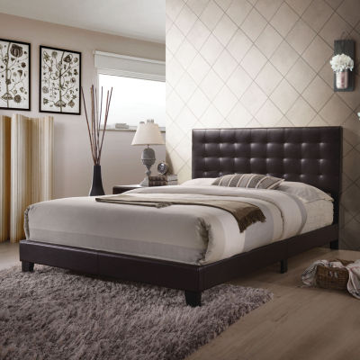 Masate Tufted Bed