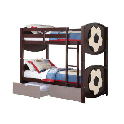 All Star Bunk Bed