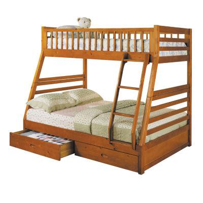 Jason Bunk Bed