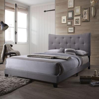 Venacha Tufted Bed