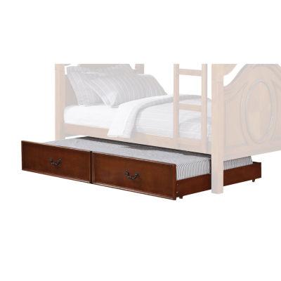Classique Trundle Bed