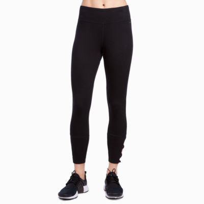 Jockey Jersey Leggings