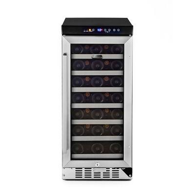 Whynter 33 Bottle Compressor Built-In Wine Refrigerator