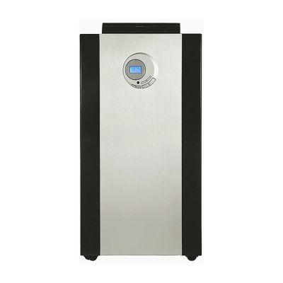 Whynter 14,000 BTU Dual Hose Portable Air Conditioner with 3M™ Antimicrobial Filter