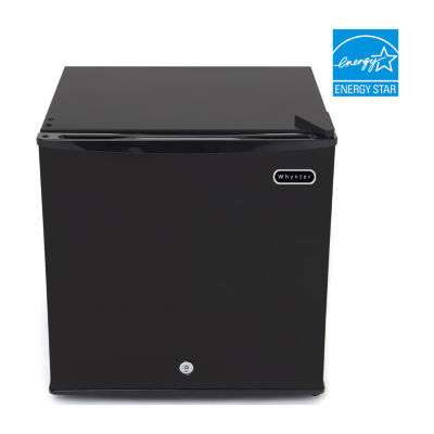 Whynter 1.1 cu. ft. Energy Star Upright Freezer with Lock