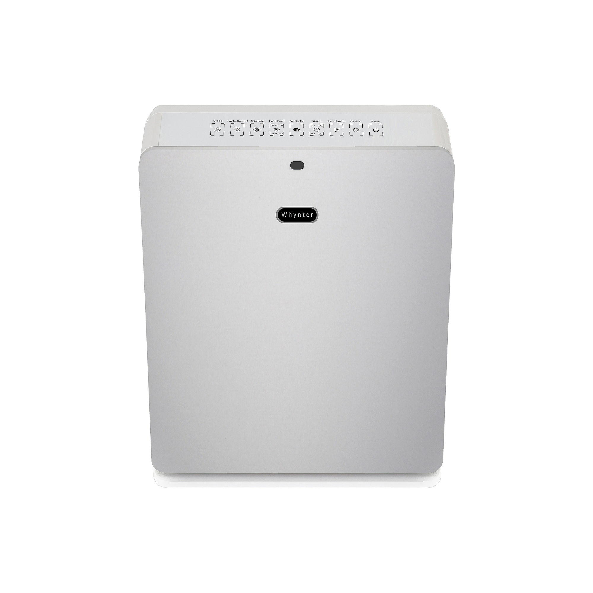Whynter Afr-425-Sw Ecopure Hepa System Air Purifier